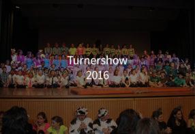 Turnershow 2016